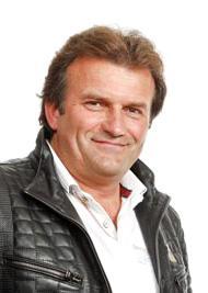 Geschäftsführer Steinbauer Dach