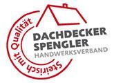 Dachdecker & Spengler Handwerksverband Logo