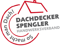 Logo dachdecker-spengler.com