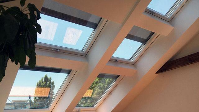 Dachflaechenfenster