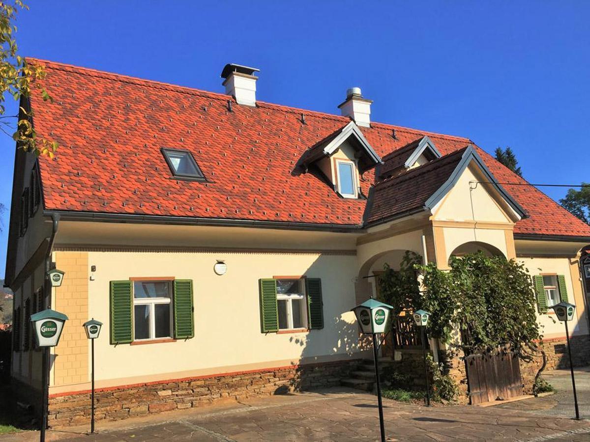 Dachsanierung Dachdecker & Spengler Herk