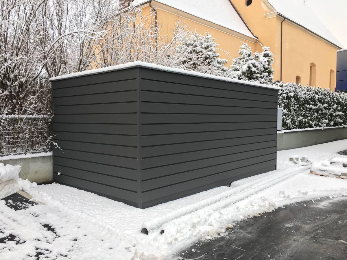 Bauspenglerarbeiten Dachdecker & Spengler Steinbauer Judenburg