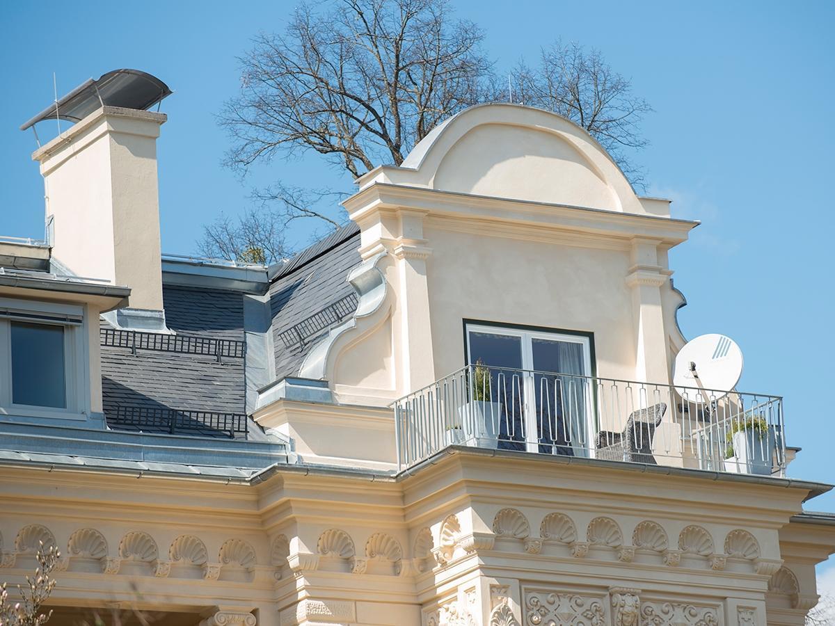 Bauspenglerarbeiten Dachdecker & Spengler Kocher - Graz
