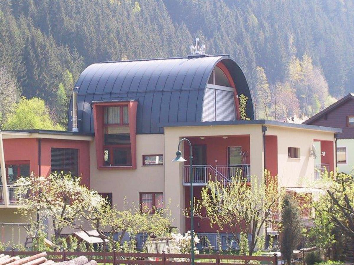 Bauspenglerarbeiten Spengler & Dachdecker Almer - Pöllau