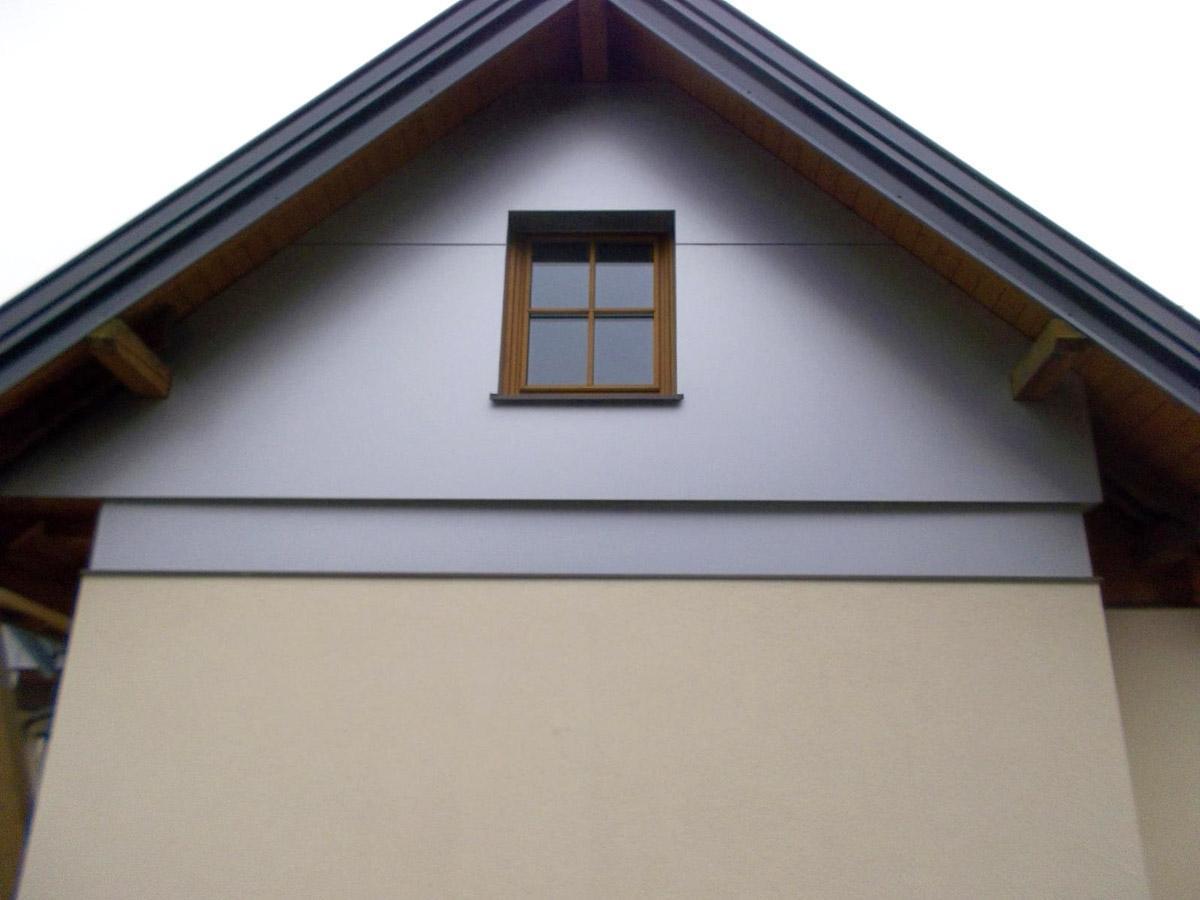 Bauspenglerarbeiten Spengler und Bauwerksabdichter WHS - Gleisdorf