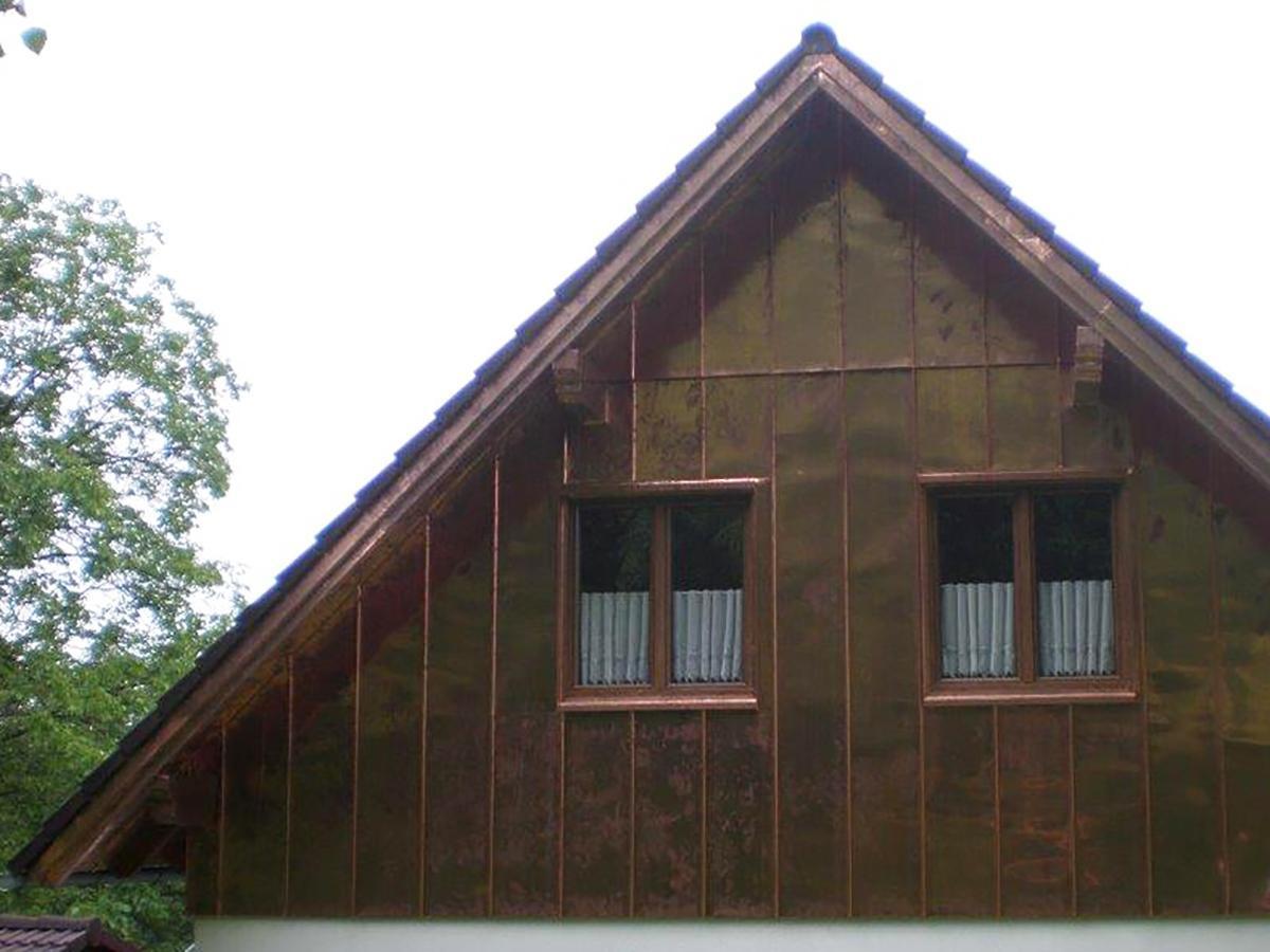 Bauspenglerarbeiten Dachdecker & Spengler Poglonik - Graz