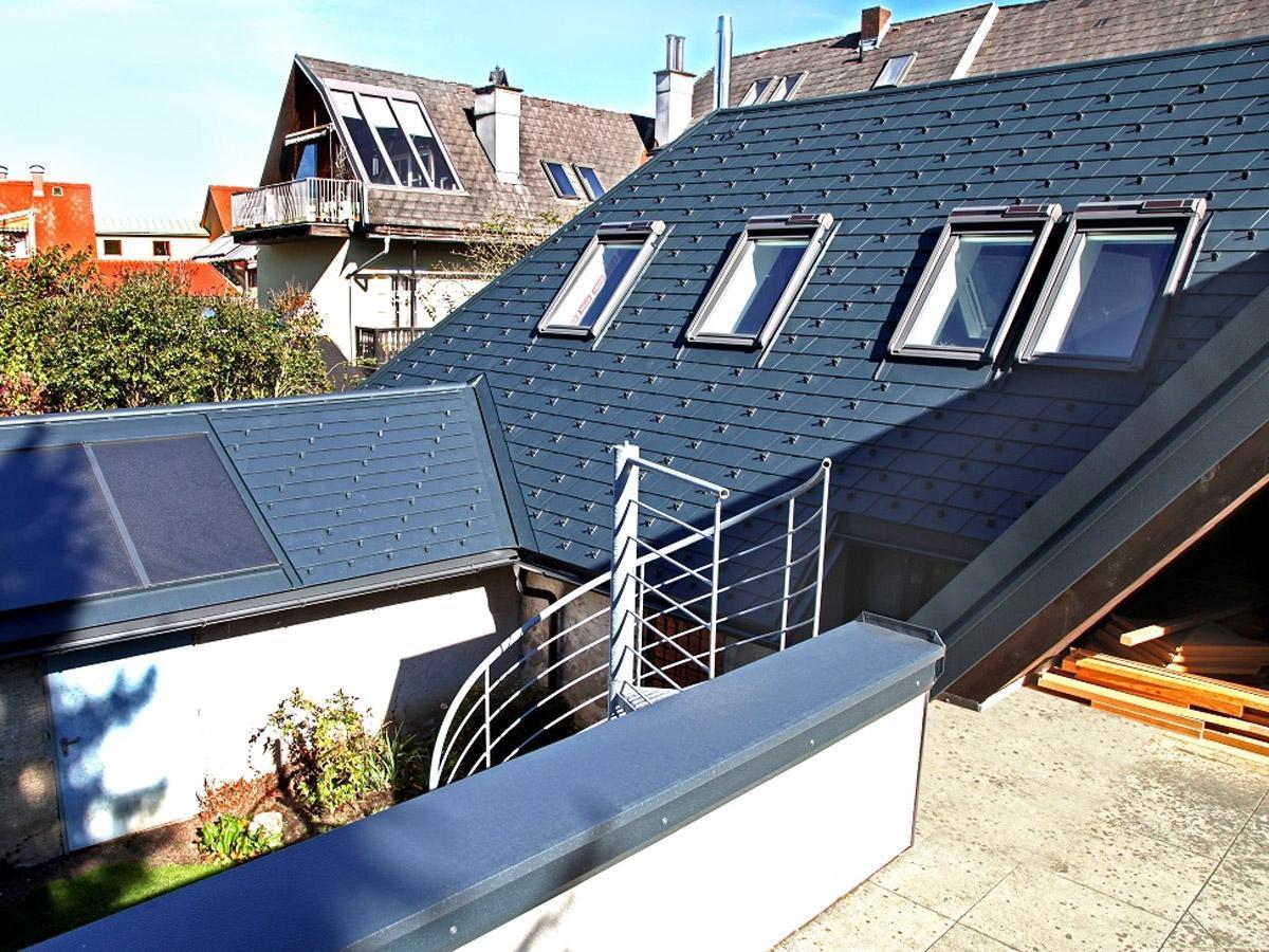 Dachflächenfenster Dachdecker & Spengler Inschlag - Deutschlandsberg