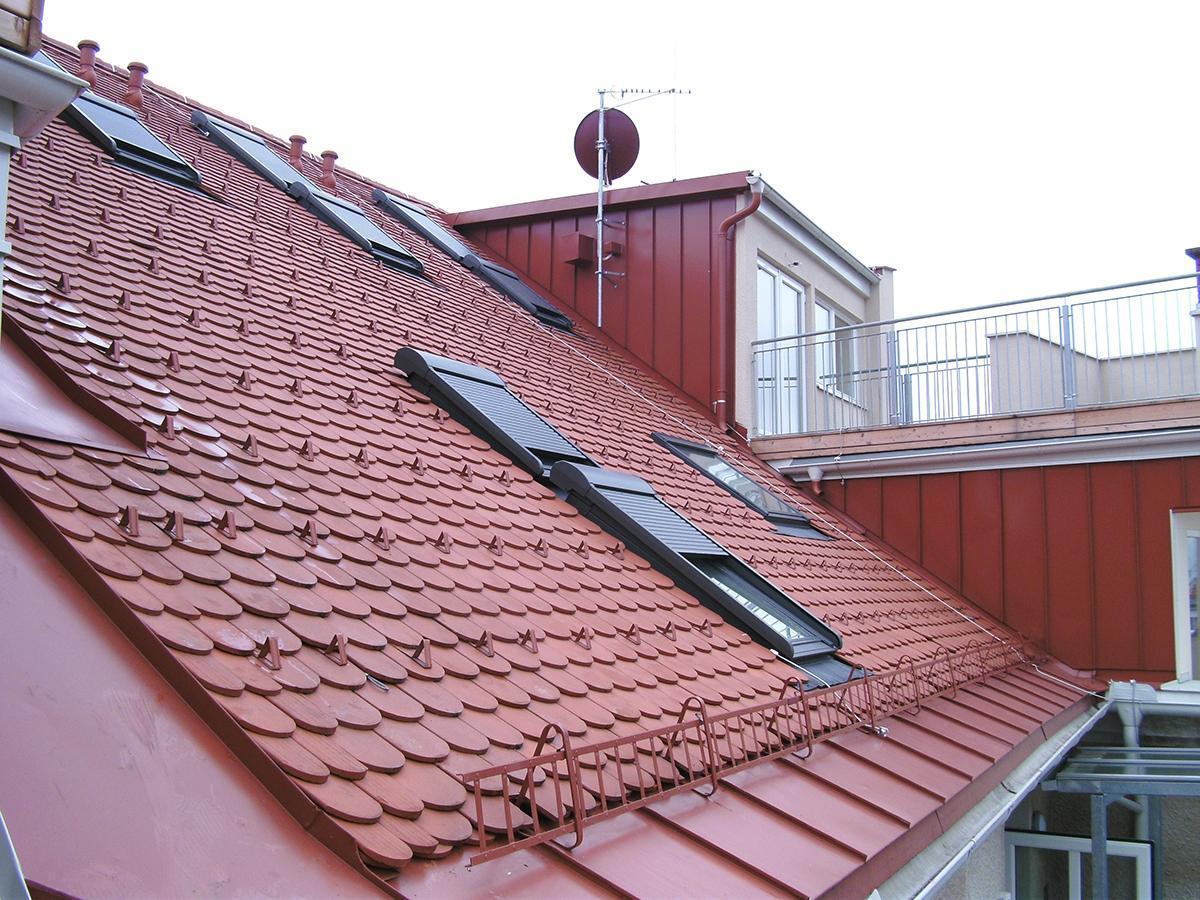 Dachflächenfenster Dachdecker & Spengler Kocher - Graz