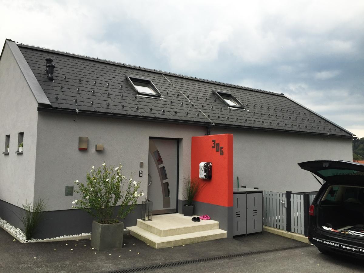 Dachflächenfenster Dachdecker, Spengler Salamon & Scherr - Paldau