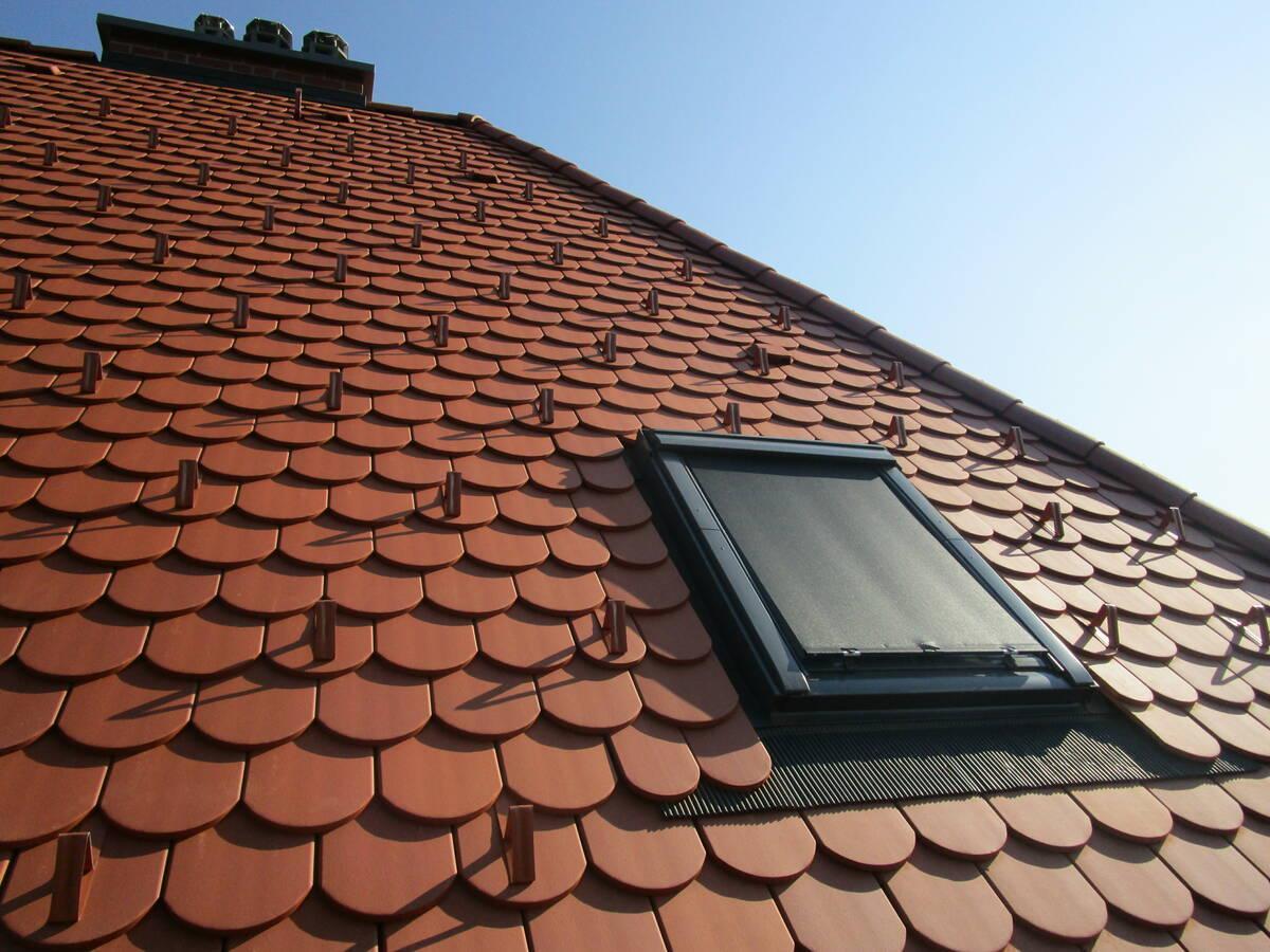 Dachflächenfenster Dachdecker & Spengler Steinbauer Judenburg