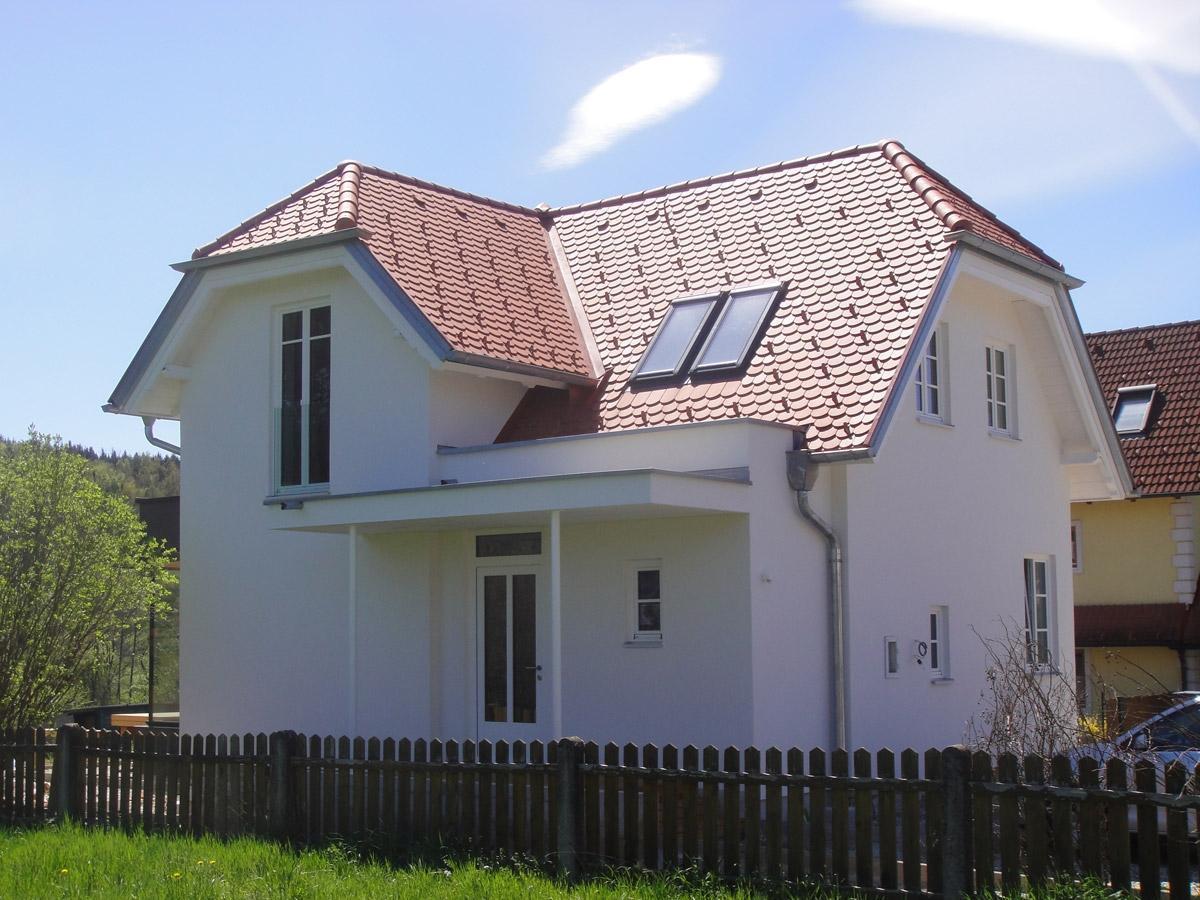 Dachflächenfenster Dachdecker & Spengler Klammler - Passail