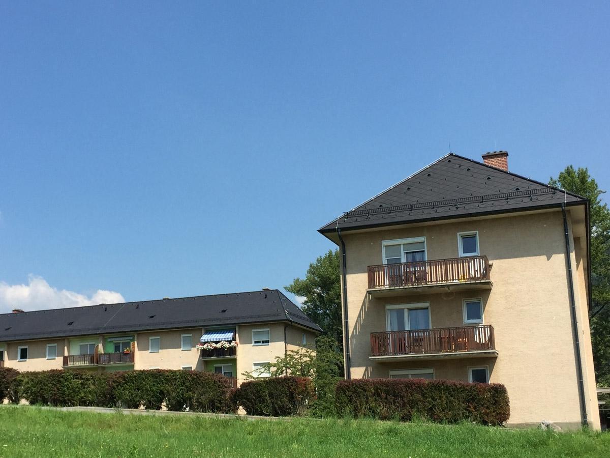 Dachsanierung Dachdecker & Spengler Fischer - Graz