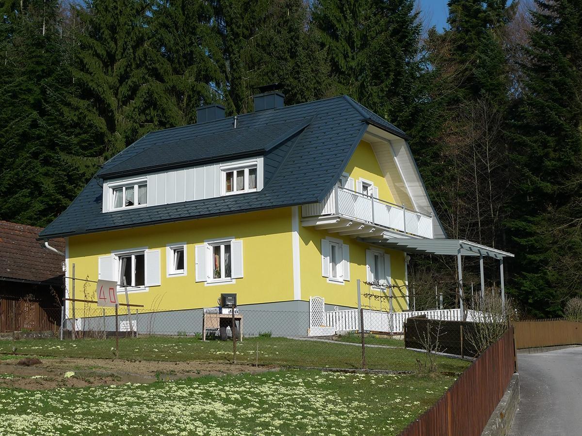 Dachsanierung Dachdecker, Spengler & Bauwerksabdichter Ziesler - Anger