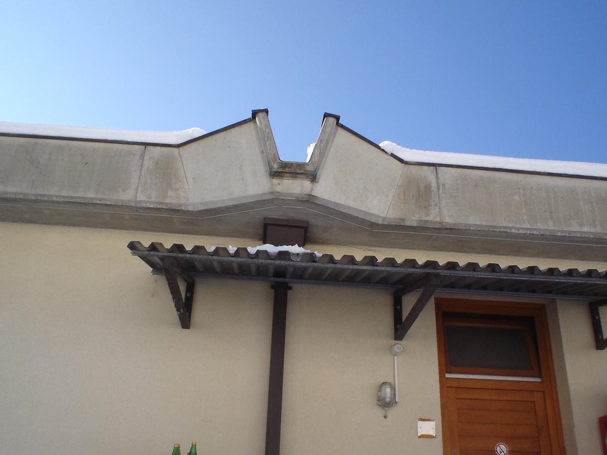 Spezialangebote Spengler, Flachdach, Fassade Hölzlsauer - GU