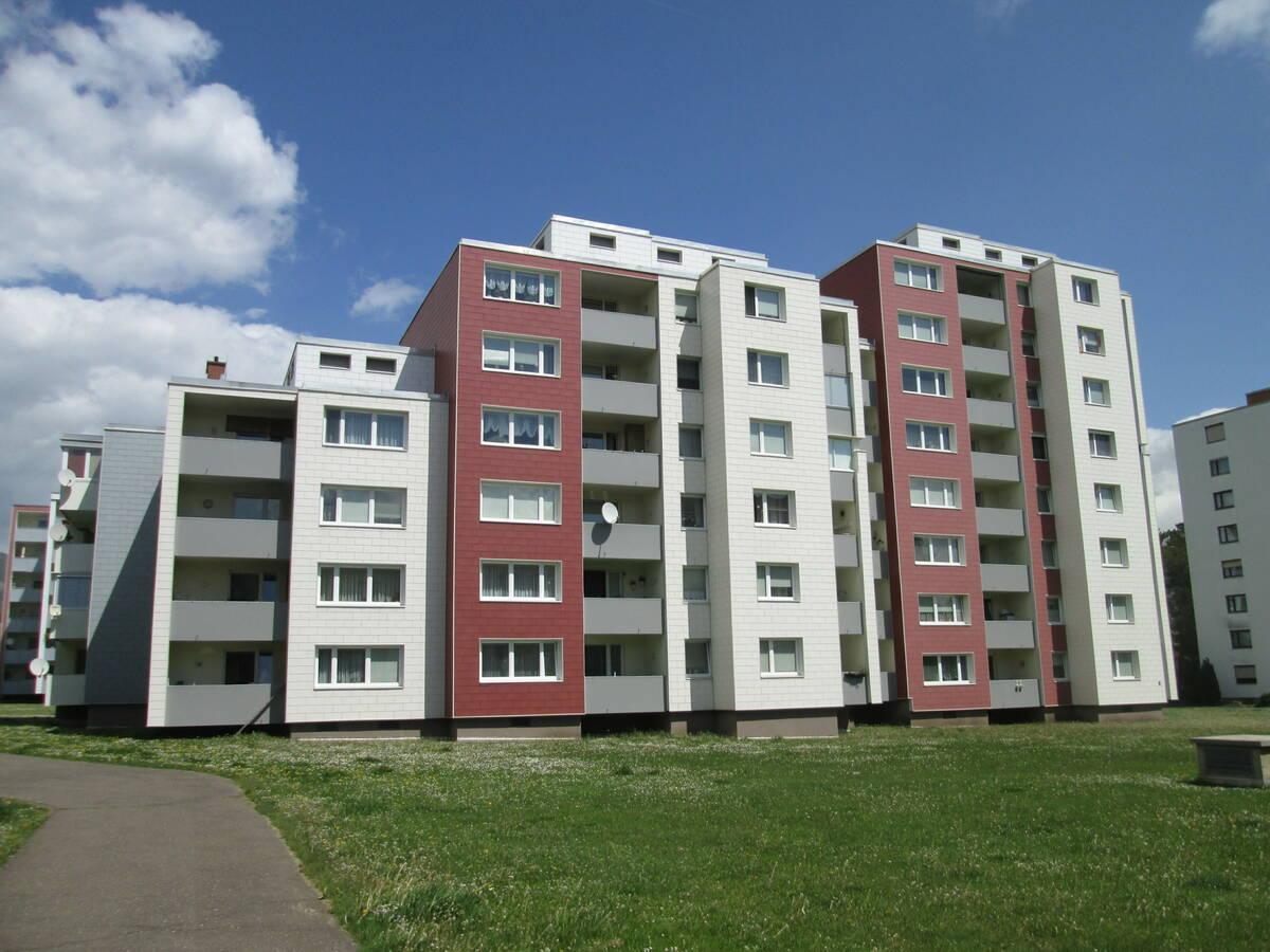 Eternitfassaden Dachdeckerei & Spengler Sajowitz Leoben