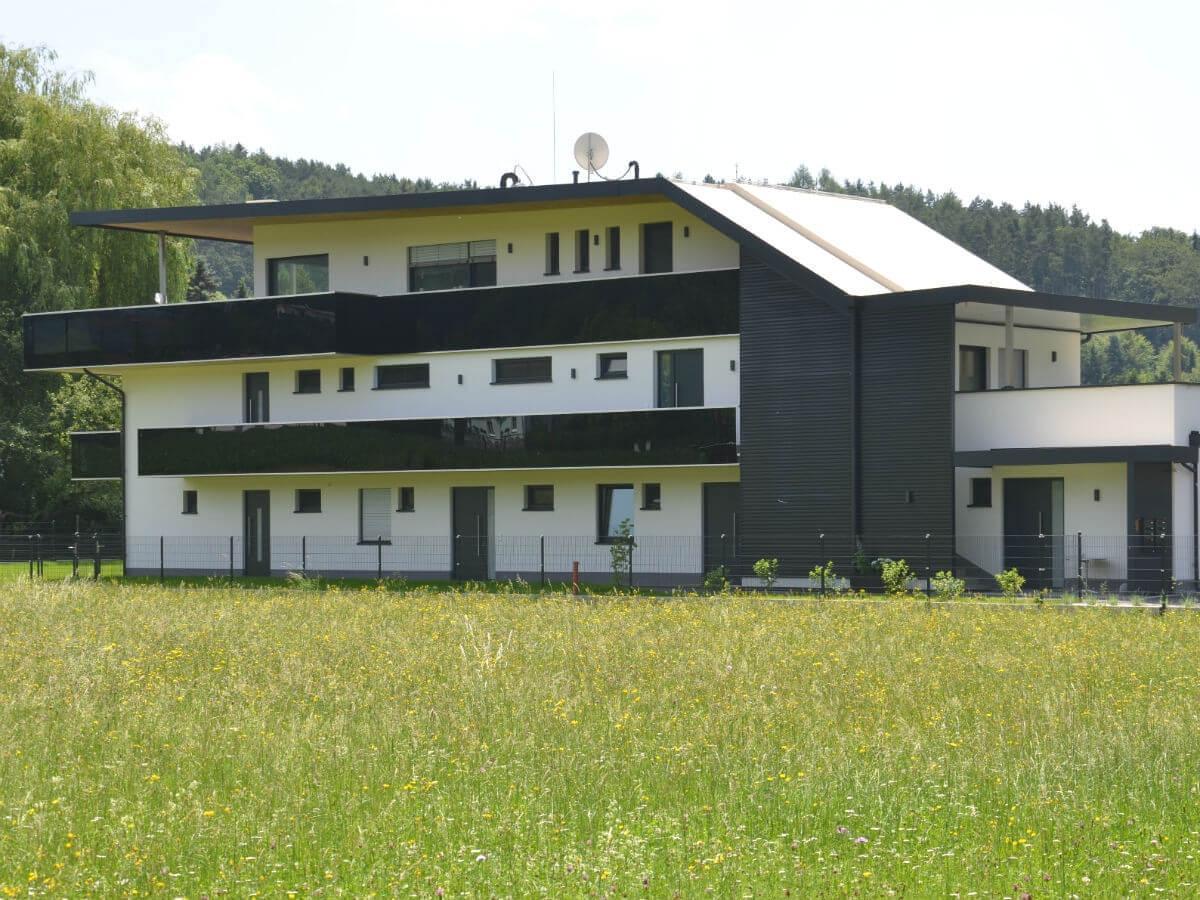 Flachdach Dachdecker & Spengler Klammler - Passail