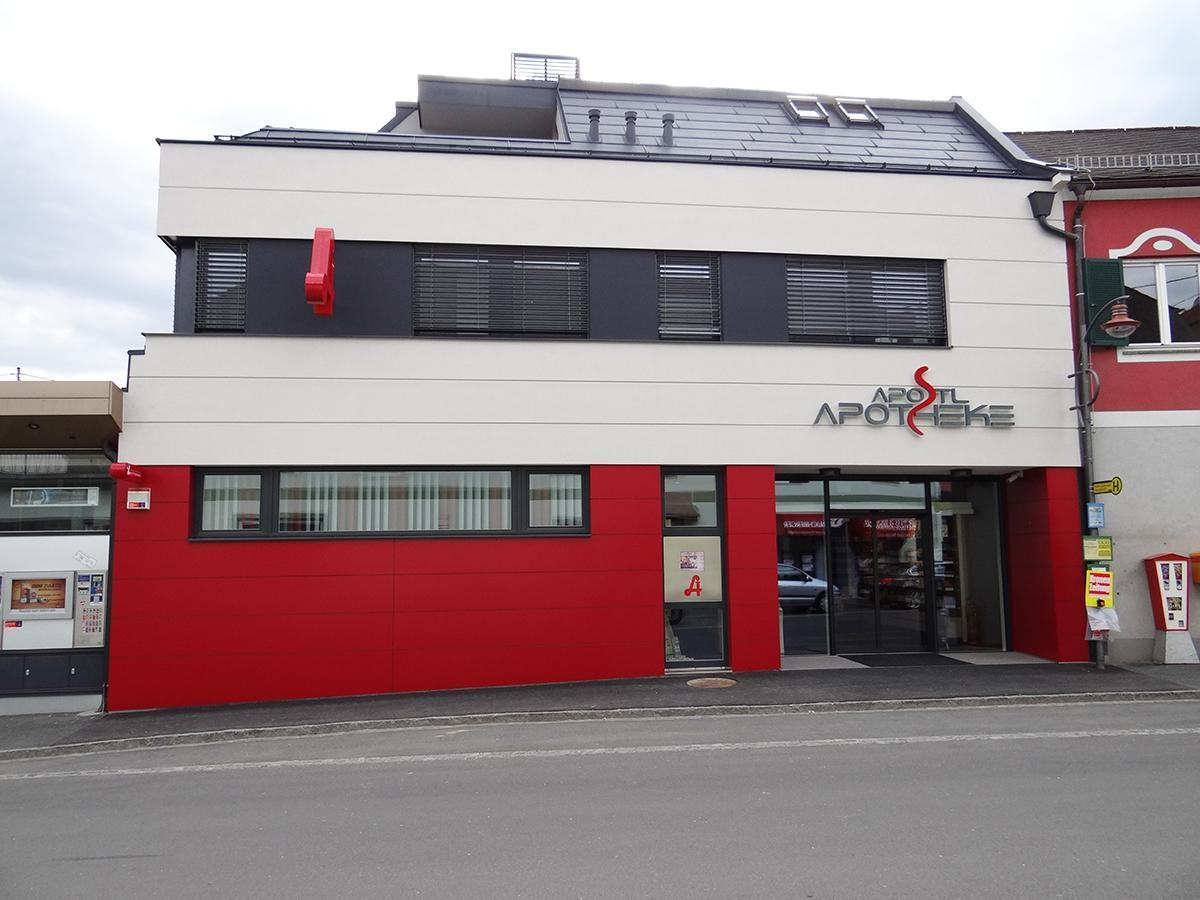 Flachdach Spenglerei & Bauwerksabdichtung Grollegg - Grafendorf