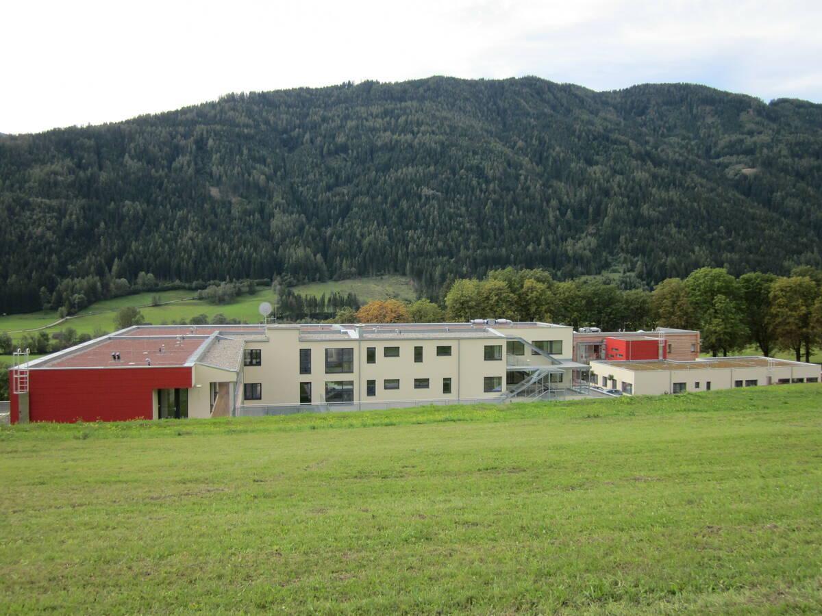 Gründach Dachdecker & Spengler Steinbauer Judenburg