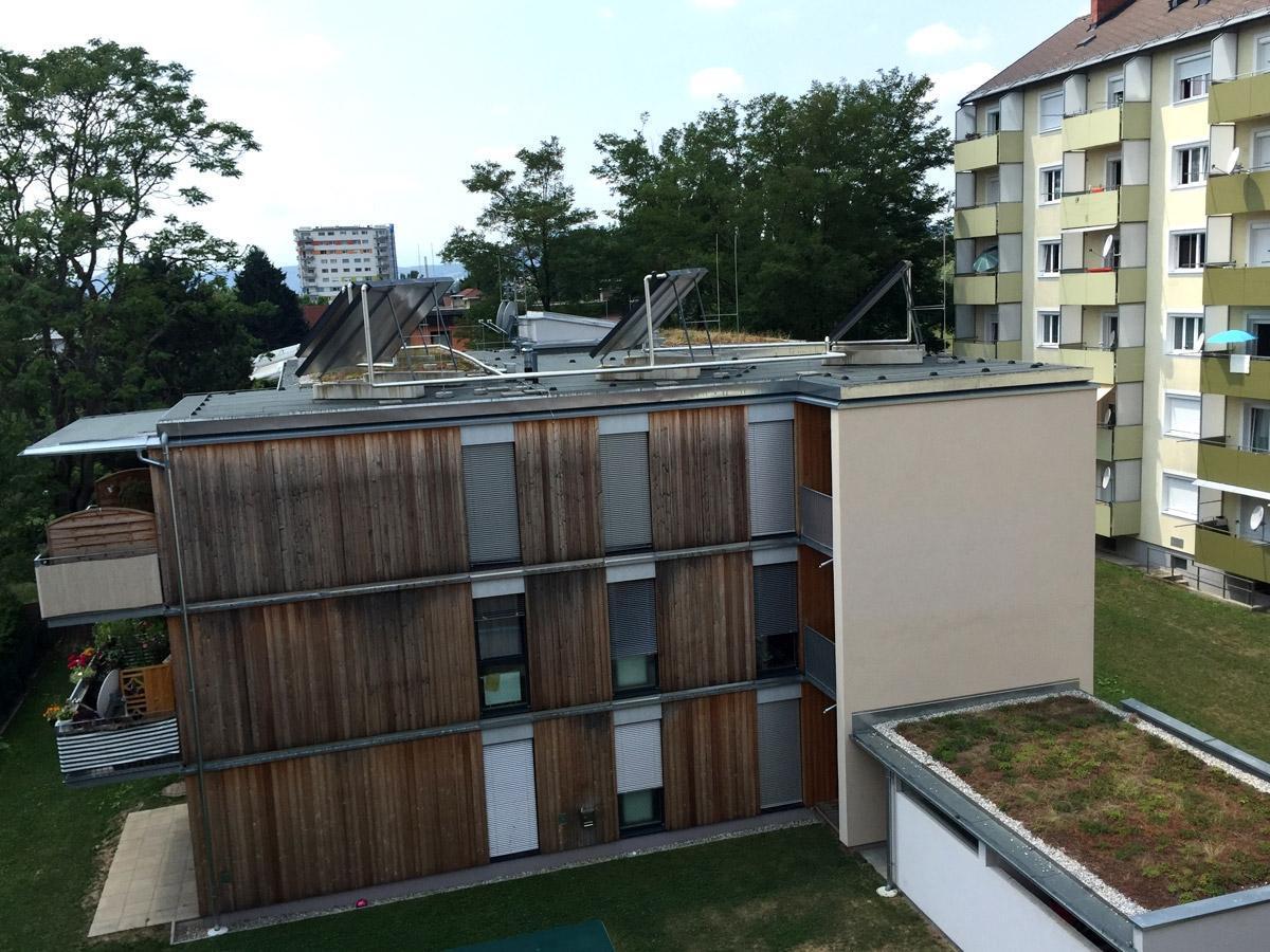 Gründach Dachdecker & Spengler Fischer - Graz