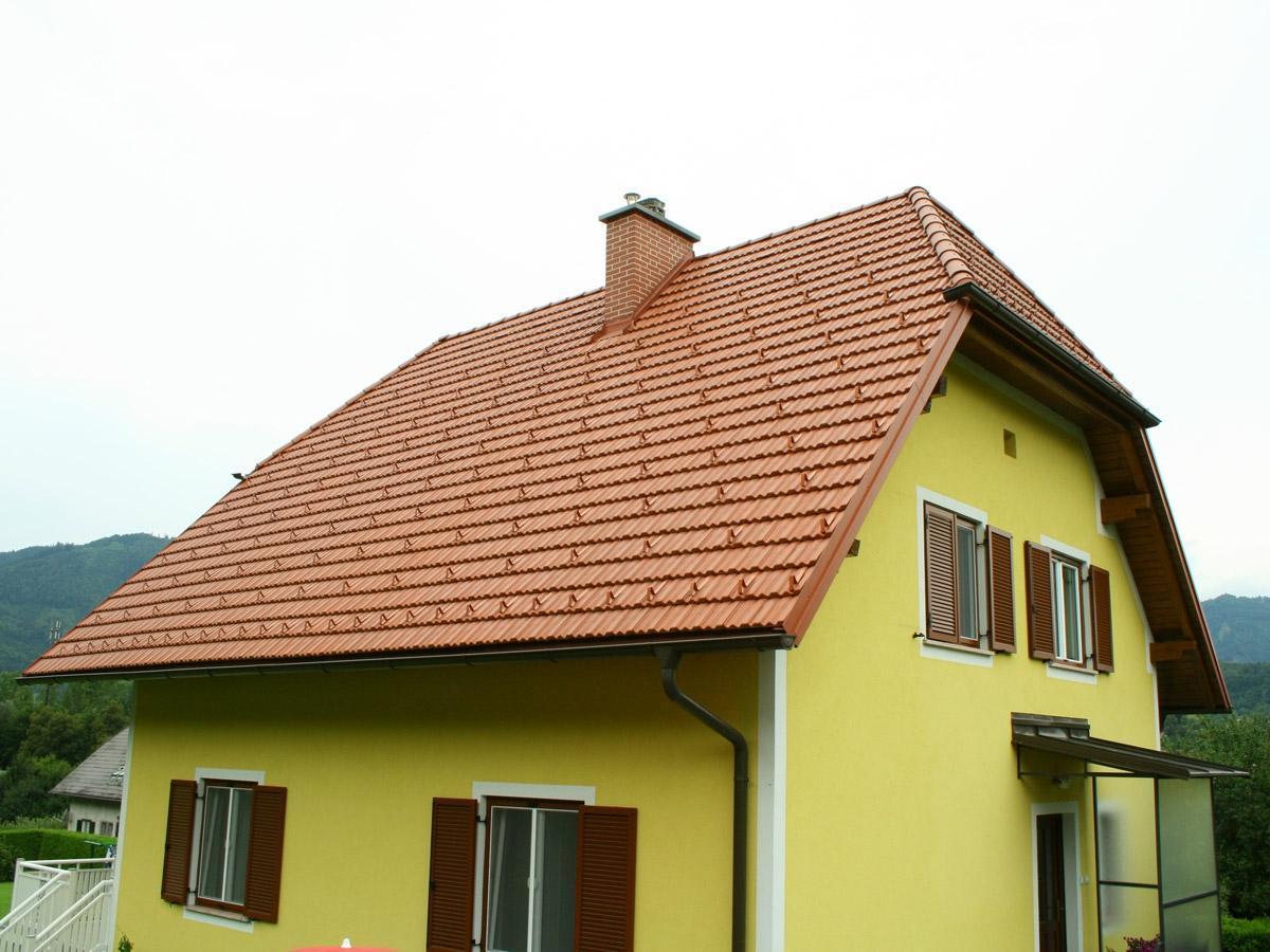 Kaltdach Dachdecker & Spengler Fischer - Graz