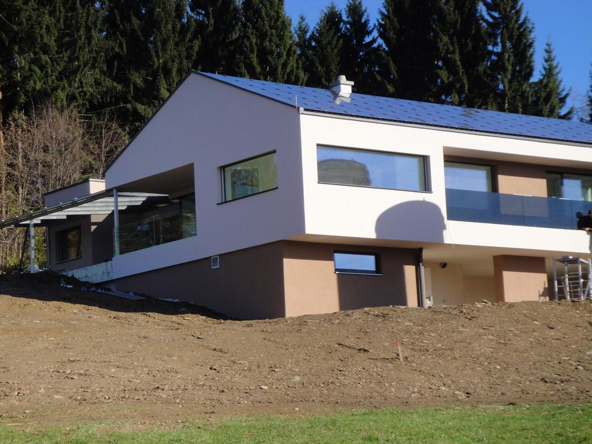 Photovoltaik Dachdecker & Spengler Klammler - Passail