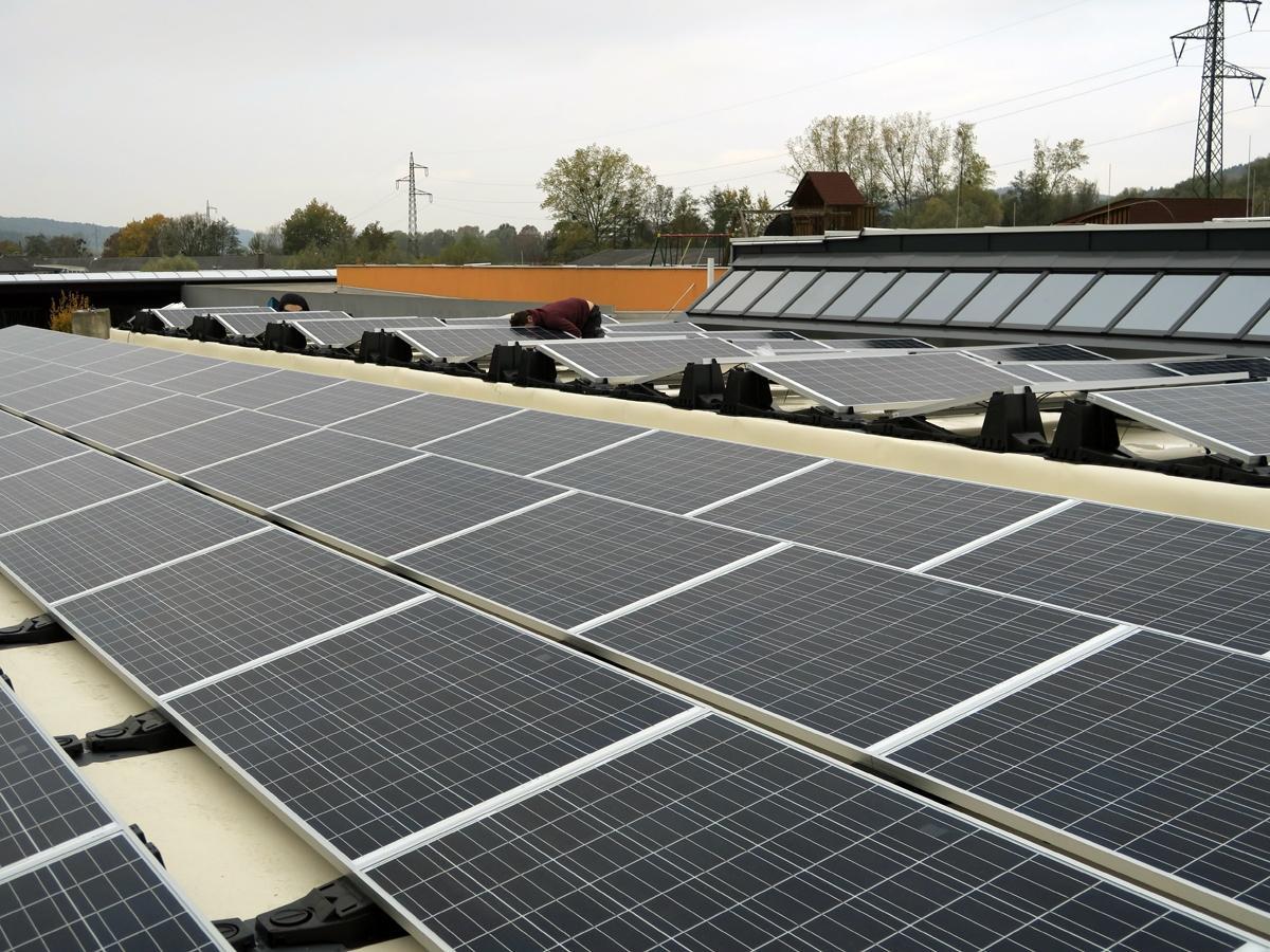 Photovoltaik Robert Reiter Dachdecker & Spengler GmbH