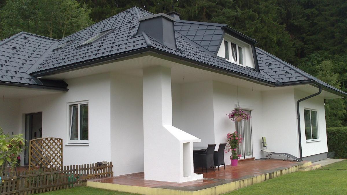 Kaltdach Robert Reiter Dachdecker & Spengler GmbH