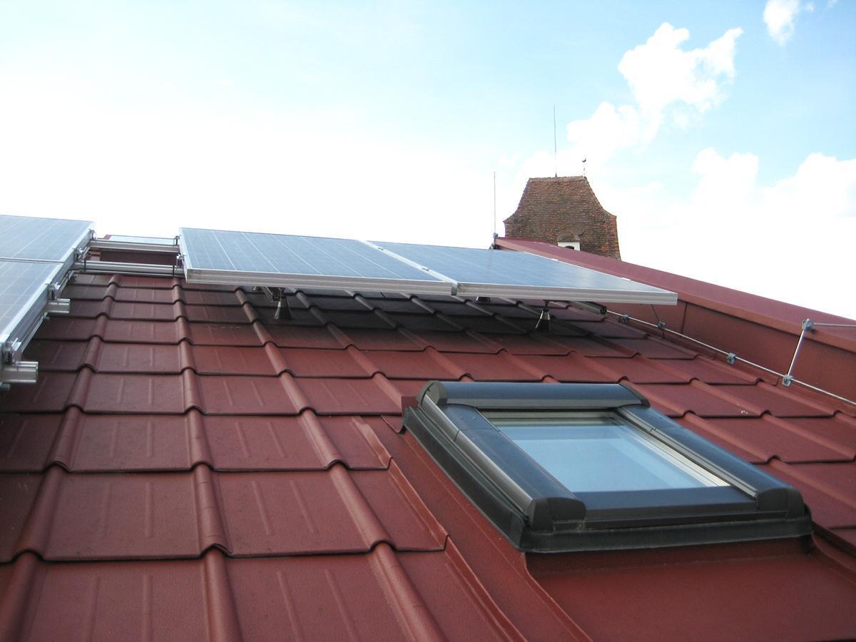 Photovoltaik Spenglerei & Glaserei Raischauer - Weiz
