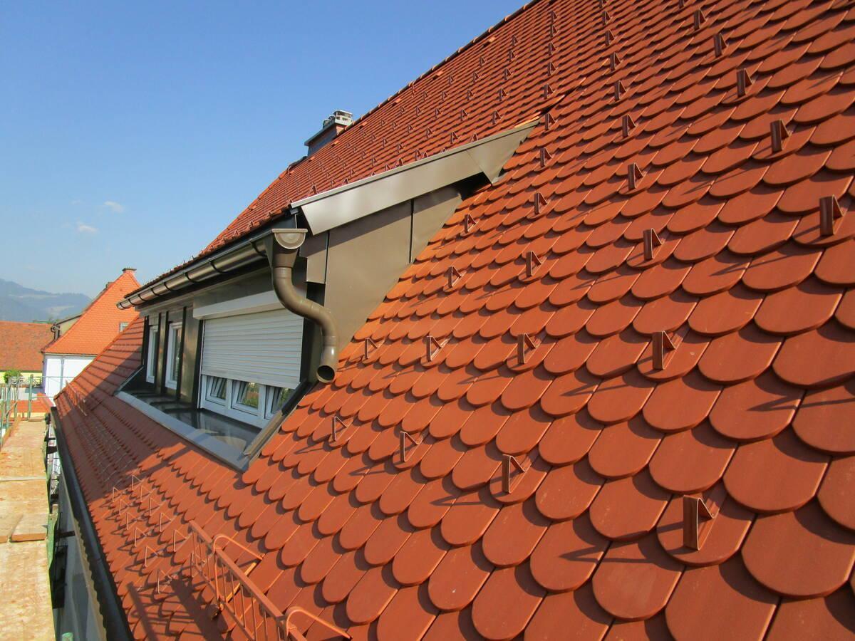 Steildach Dachdecker & Spengler Steinbauer Judenburg