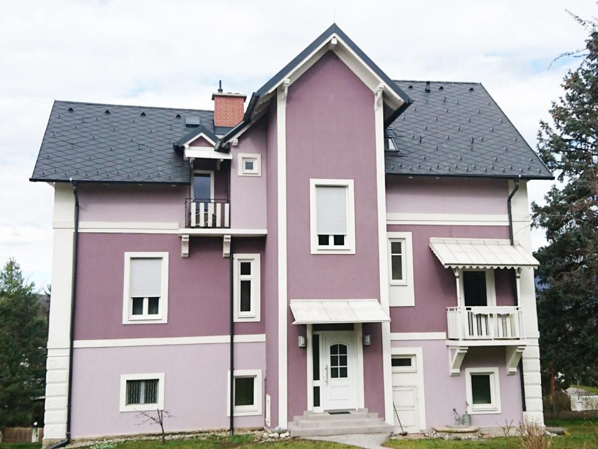 Dachdecker in der Steiermark Dachdecker & Spengler Poglonik - Graz
