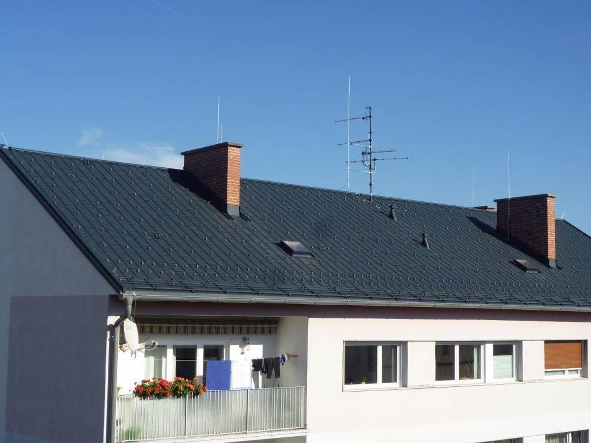 Steildach Dachdecker & Spengler Rathkolb - GU