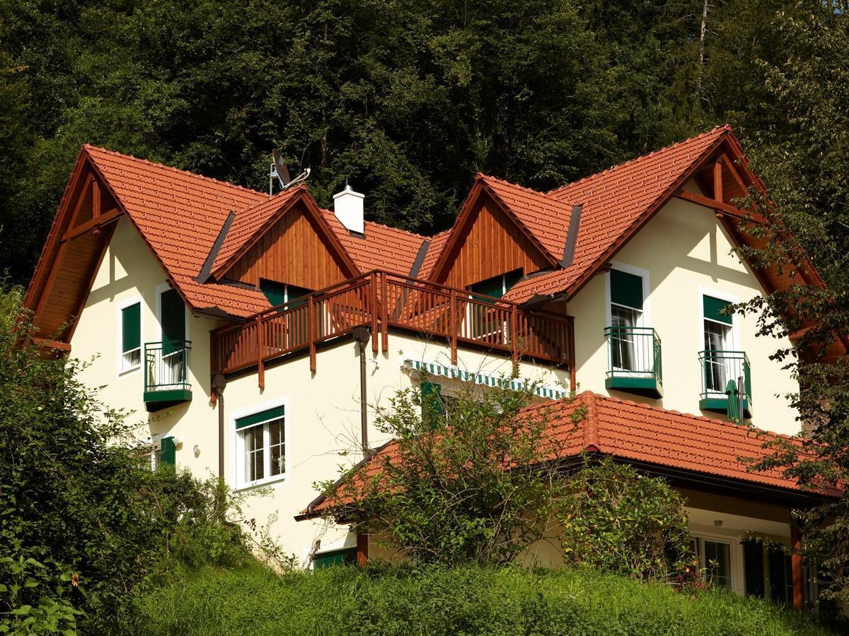Steildach Dachdecker & Spengler Schabauer - Graz