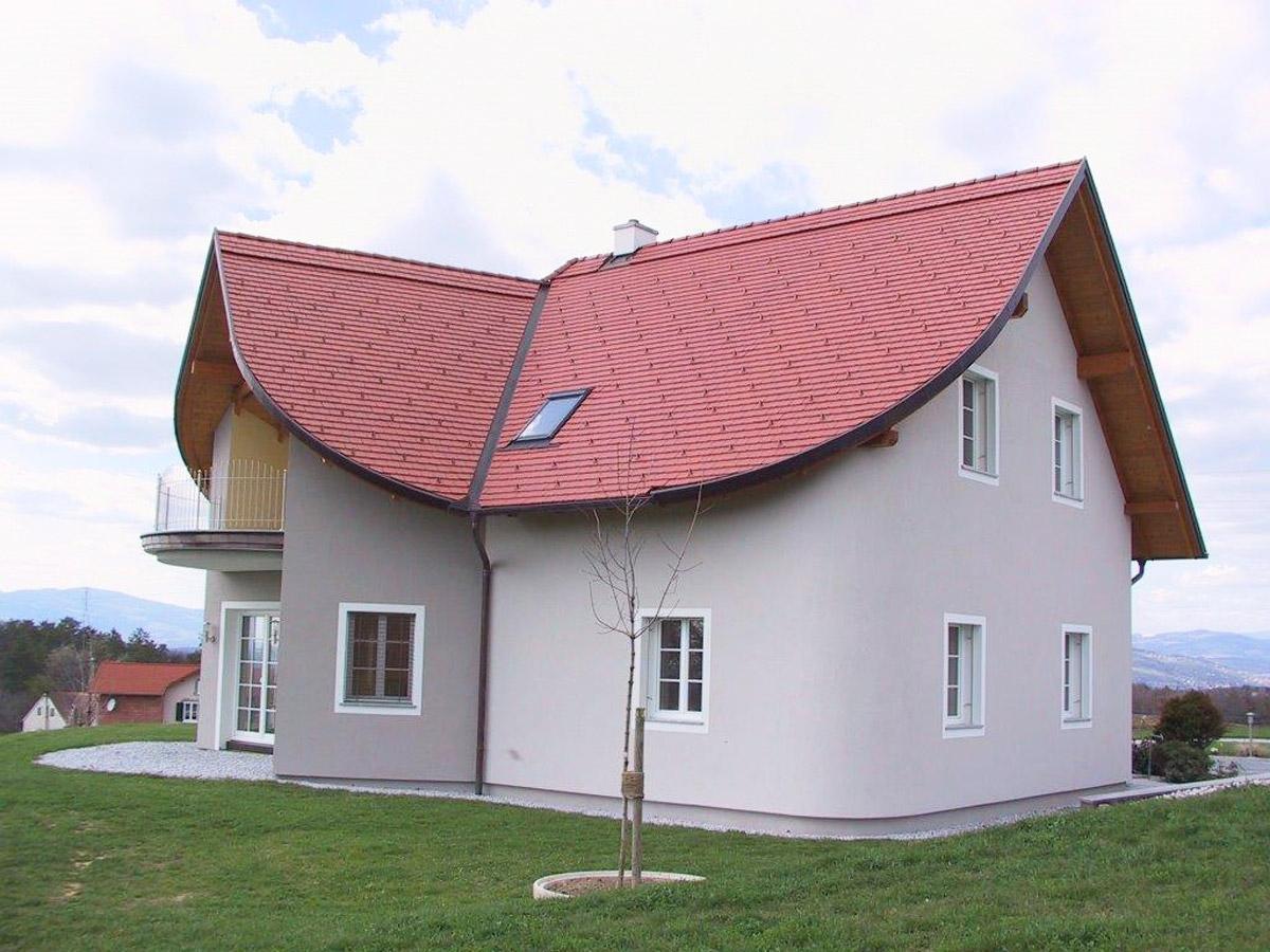 Steildach Spengler & Dachdecker Almer - Pöllau