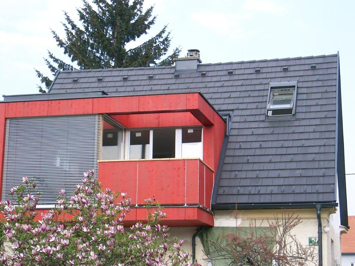 Steildach Dachdecker & Spengler Altenburger - Leibnitz