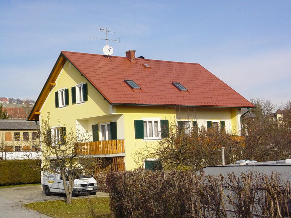 Steildach Dachdecker, Spengler und Bauwerksabdichter Hochegger - Hartberg