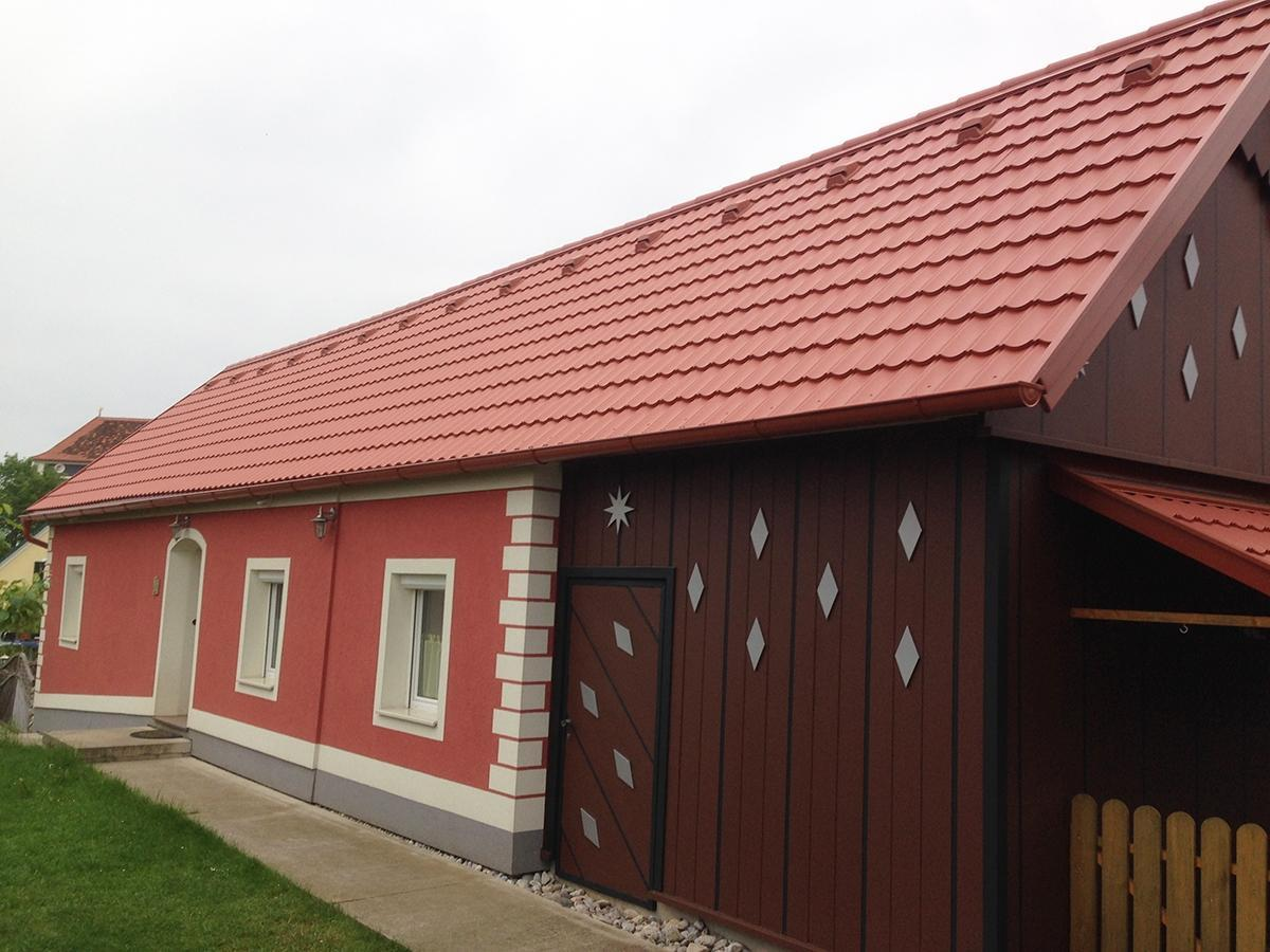 Steildach Spenglerei & Bauwerksabdichtung Grollegg - Grafendorf