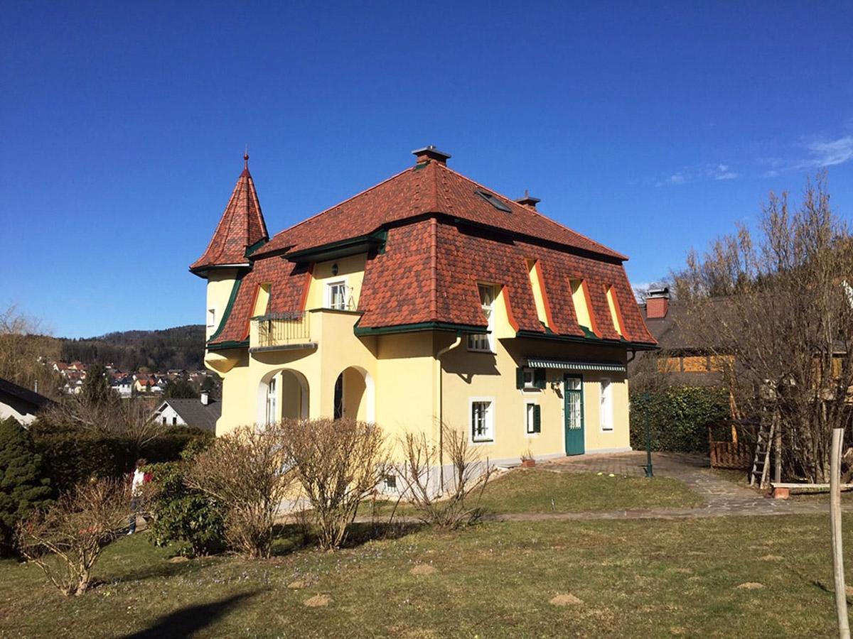 Steildach Dachdecker & Spengler Herk