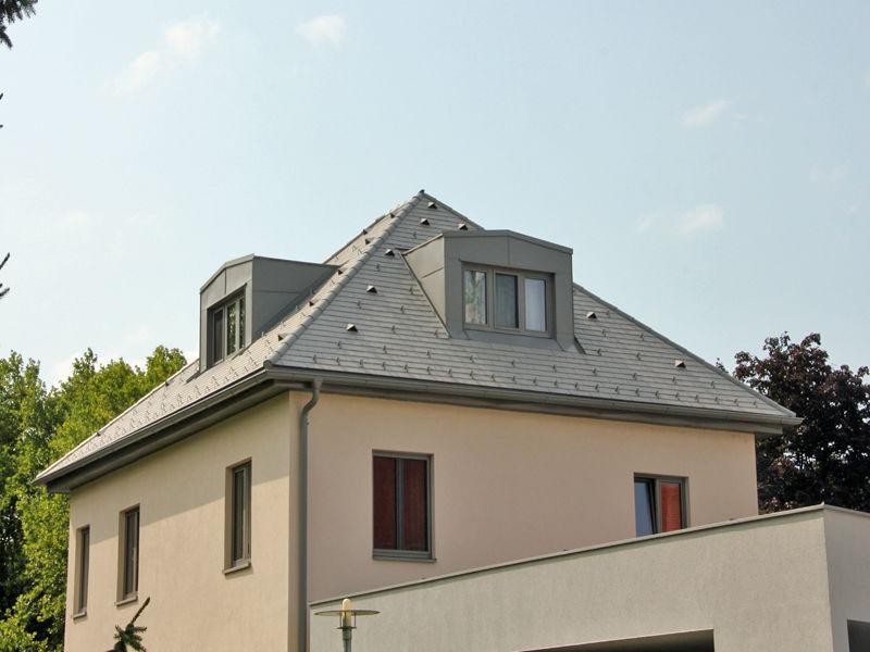 Dachsanierung Dachdeckerei & Spengler Sajowitz Leoben
