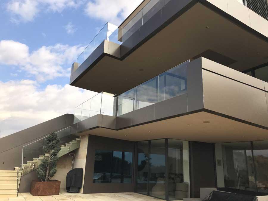 Fassade Dachdecker & Spengler Bau & Dach - Graz