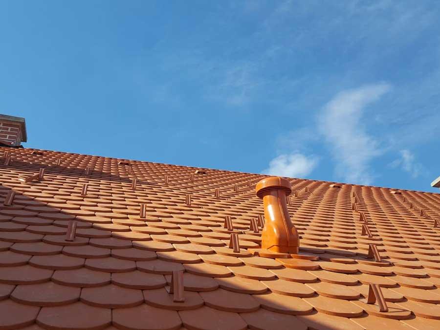 Steildach Dachdecker & Spengler Bau & Dach - Graz